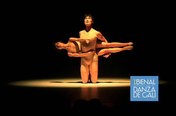 Seoul Ballet Theatre cerró la 3ª. noche de la Bienal de Danza