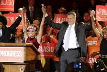 Nueva York cuenta con nuevo alcalde de linea progresista