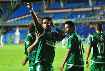 Derrota del Deportivo Cali ante el Independiente Medellín