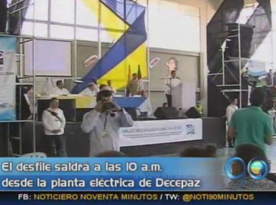 Distrito de Aguablanca vivirá el Carnaval del Agua