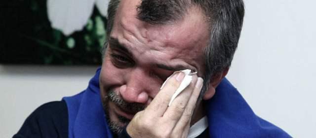 Colombiano secuestrado en México regresa a su país