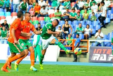 Deportivo Cali empató a un gol, en la última jornada, con Envigado