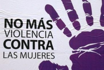 Cali en contra de la violencia hacia la mujer