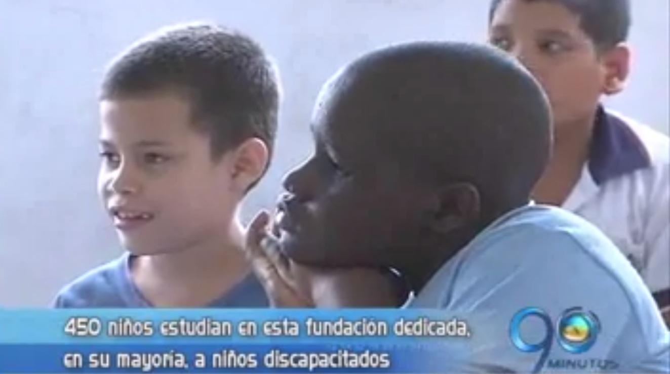 Premio cívico Por Una Ciudad Mejor: Fundación Asodisvalle