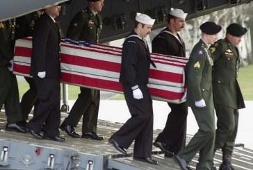 Desciende tasa de suicidios en militares estadounidenses