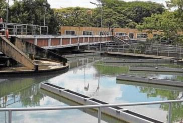 Emcali anuncia que plantas de agua funcionan normalmente