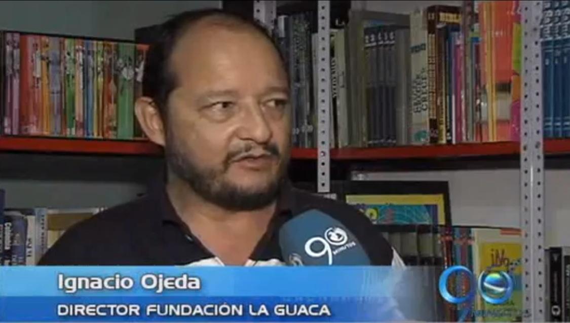 Premio cívico Por Una Ciudad Mejor Fundación La Guaca