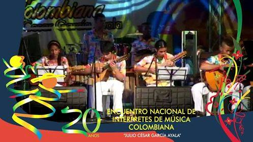 Intérpretes de música colombiana presentes en Yumbo