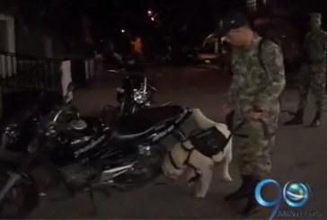 Arranca el patrullaje del ejercito en las comunas de Cali