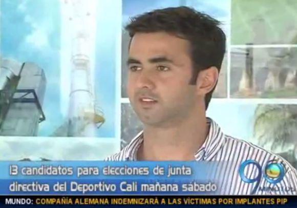 Se postergó la elección de la nueva junta directiva del Deportivo Cali