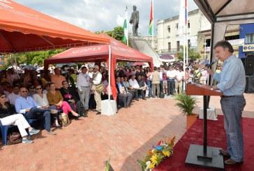 Presidente Santos pide a la Policía redoblar la seguridad