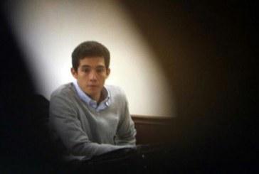 Indignación por cambio de condena a Fabio Salamanca