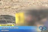 Encuentran cadáver decapitado en zona rural de Tuluá
