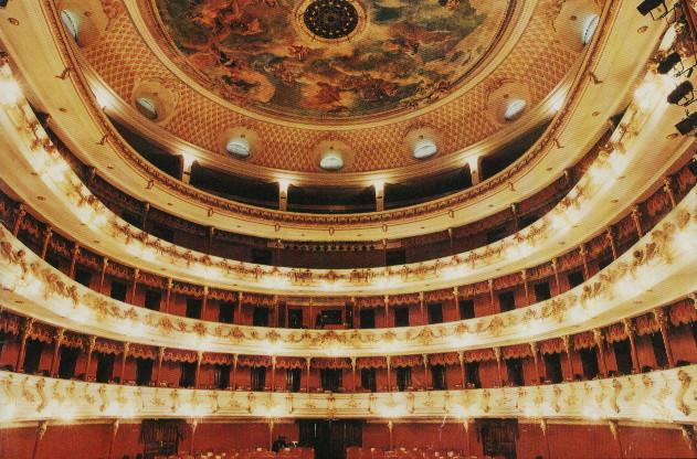 El Teatro Municipal 'Enrique Buenaventura' se remodeló