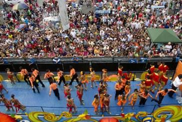 Secretaría de Gobierno garantiza la seguridad durante la Feria