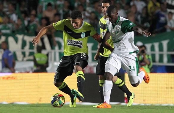 Deportivo Cali no pudo traer la novena estrella