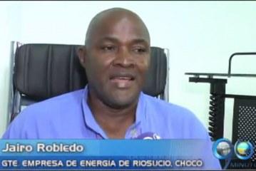 Gerente de energía de Riosucio, Chocó es víctima de amenazas de la guerrilla