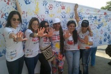 Campaña busca concientizar sobre la prevención del sida