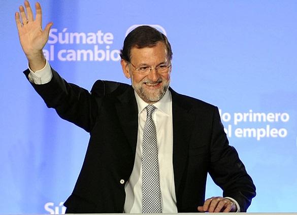 Rajoy agradece avances para eliminación de visa Schengen