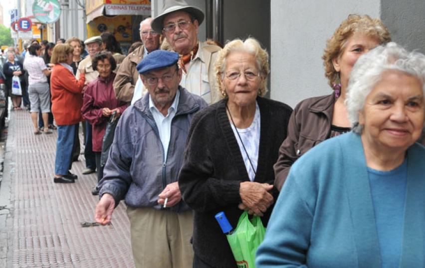 Aumenta edad para pensionarse en Colombia