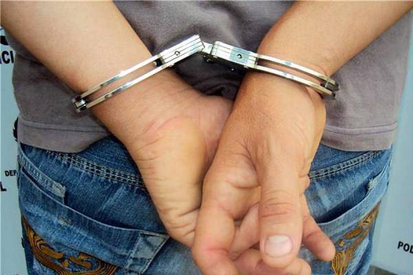 Capturados oficiales y civiles por hurto a viviendas