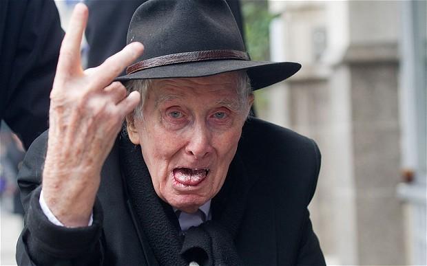 A sus 84 años murió el cerebro del asalto al tren de Glasgow