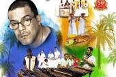 Rinden homenaje al maestro Jairo Varela en el Día del Pacífico