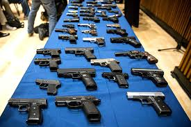 Sigue escandalo por armas extraviadas en la tercera brigada