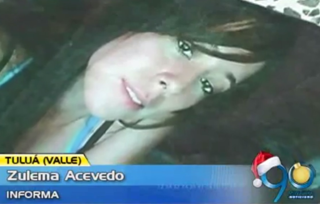 Padre solicitó repatriación de su hija atacada con ácido en México