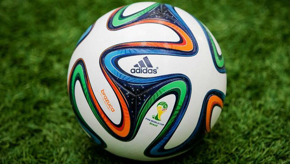 Brazuca ya llegó a cada una de las selecciones que estarán en Brasil