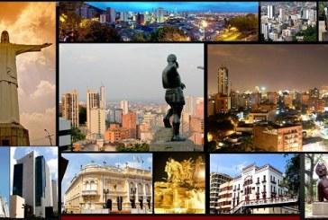 Más de 34 mil millones de pesos se invertirán a favor de la cultura