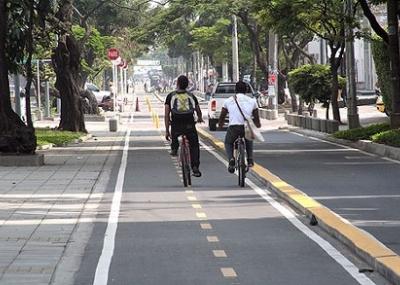 Se ampliarán ciclorutas en Cali para inicios del 2014