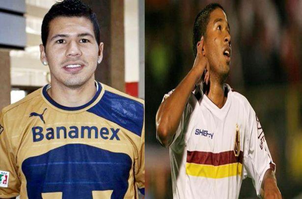 Crsthian Marrugo y Robin Ramírez, las dos nuevas caras del Deportivo Cali