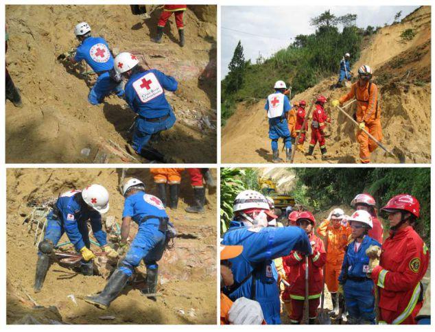Cruz Roja alerta sobre posible caso de estafa