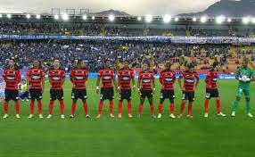 Fortaleza FC cerca de ganar la promoción al derrotar al Cúcuta