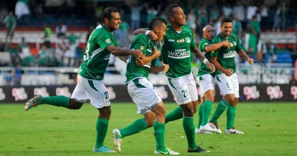 Deportivo Cali enfrentará esta noche a Millonarios con toda su nómina titular