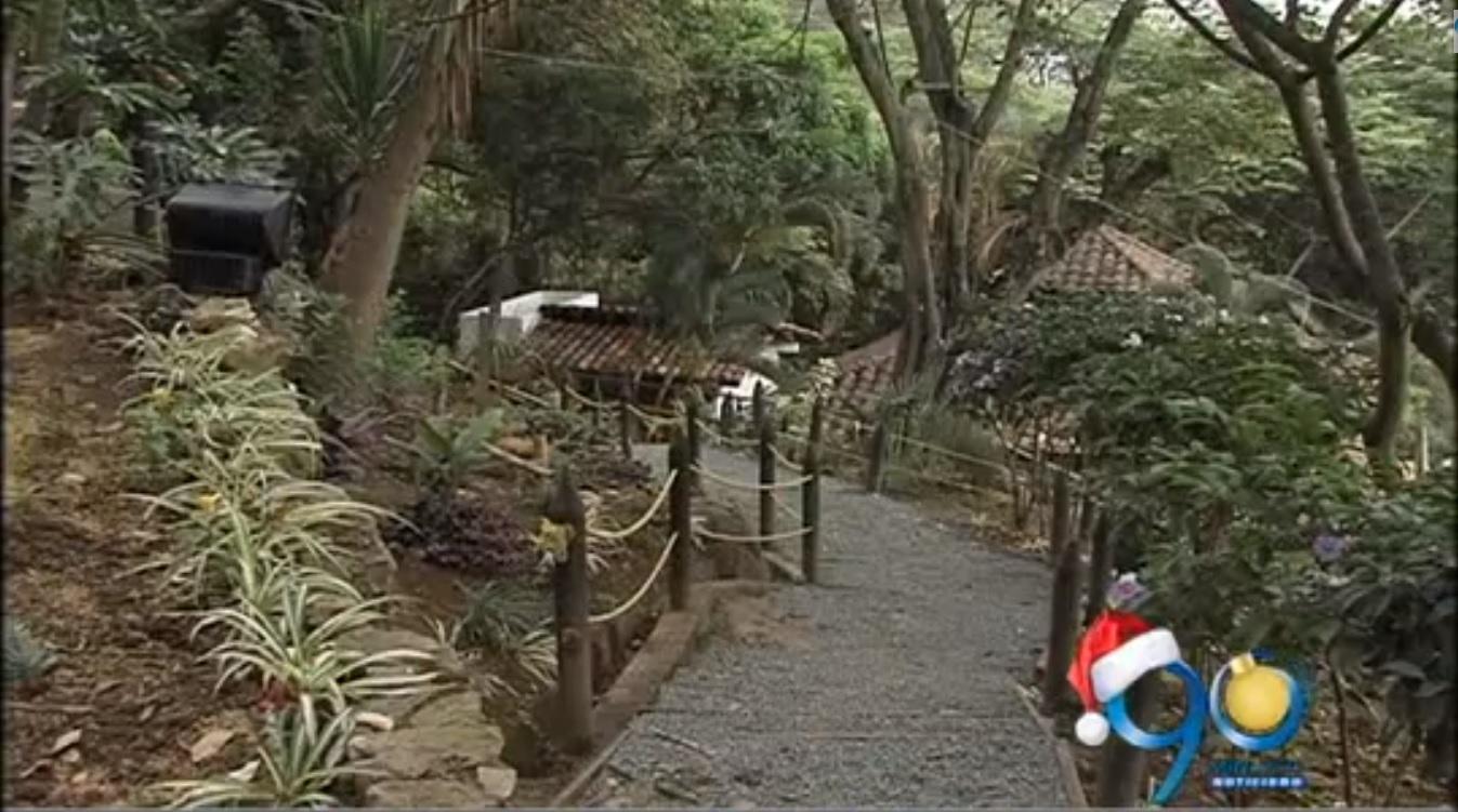 Al Ecoparque de Bataclán se le realizarán mejoras estructurales