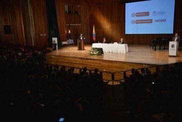 Se inyectarán 5 billones de pesos a las universidades públicas
