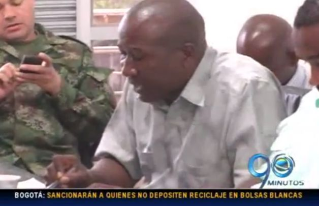 Chocó se prepara para elecciones atípicas de Gobernador