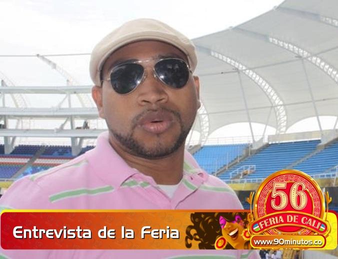 """""""Cali es una ciudad multicolor, Cali es un carnaval"""": Luis Sevillano"""