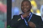 Internado en un hospital psiquiátrico interprete del funeral de Mandela