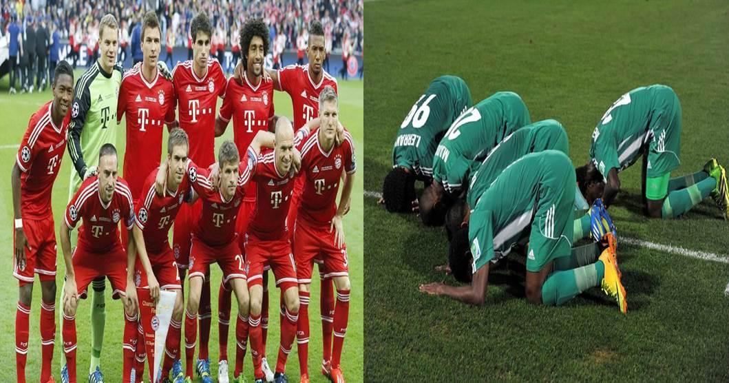 La final del Mundial de Clubes será entre Bayern Munich y Raja Casablanca