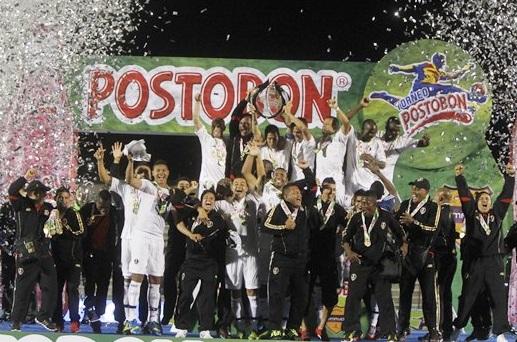 Fortaleza FC es el nuevo integrante de la màxima categoría colombiana