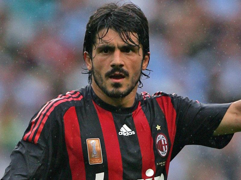 Gennaro Gattuso, futbolista italiano, investigado por presunto fraude fiscal