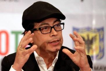 Bogotanos definirán si Petro sigue o no como alcalde