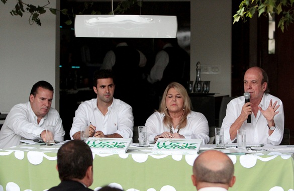 Deportivo Cali ya cuenta con su nueva junta directiva hasta 2017