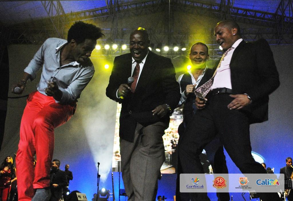 A ritmo de salsa Cali le abrió las puertas a una nueva versión de la Feria