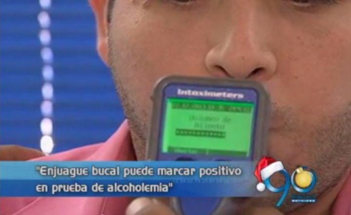 Mitos y verdades sobre las pruebas de alcoholemia
