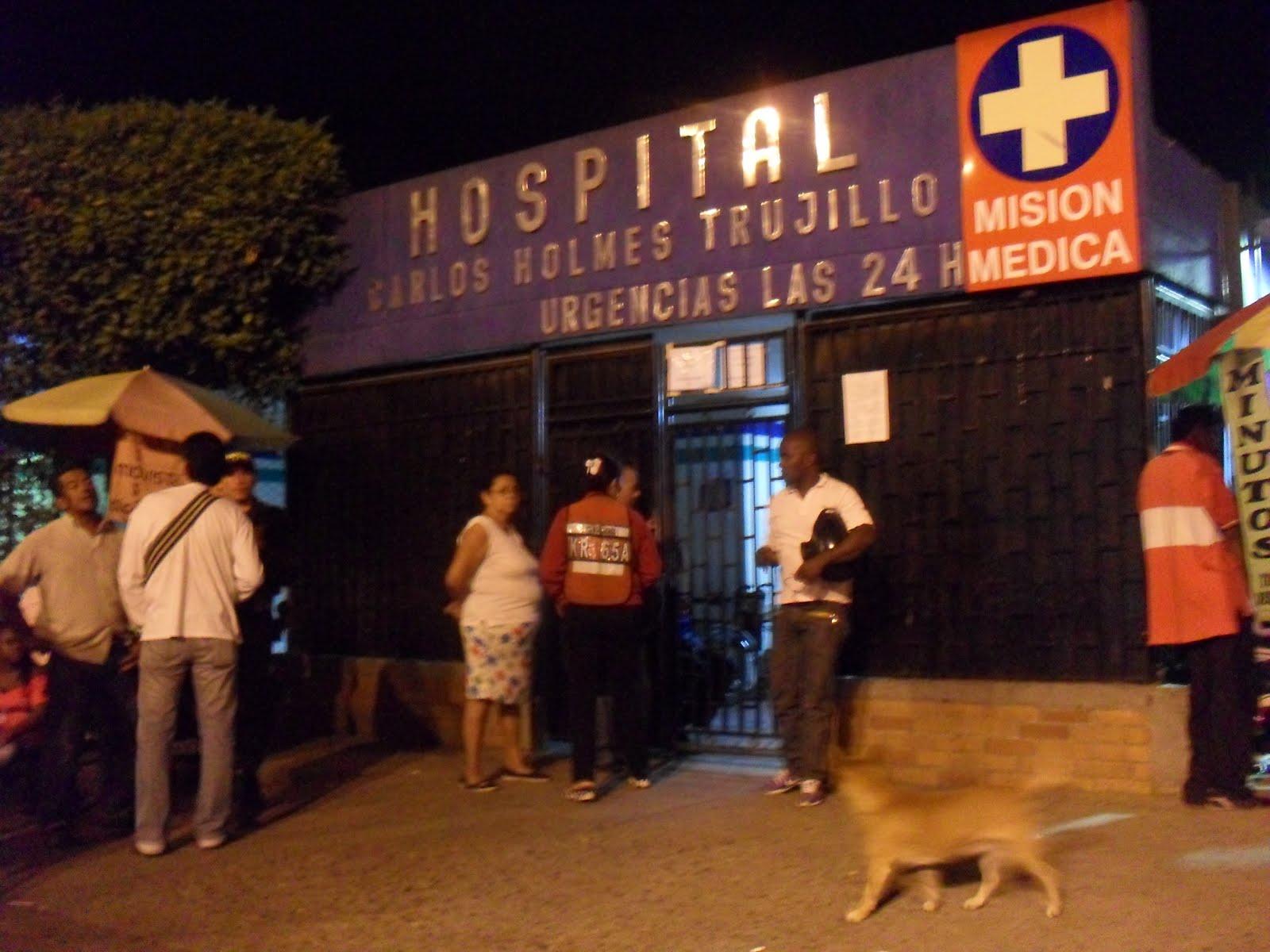 Dos personas fueron capturadas por balacera en Marroquín
