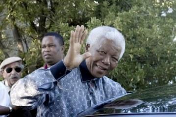 Se apagó Madiba, la luz que iluminaba al mundo